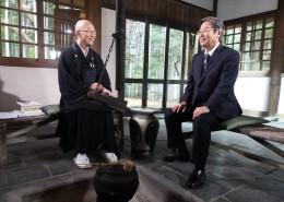 NHKこころの時代~宗教・人生~「心はいかにして生まれるのか―脳科学と仏教の共鳴」